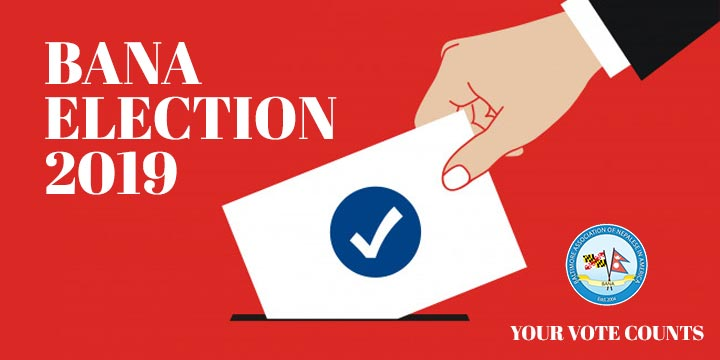 BANA ELECTION 2019 – ACTION PLAN